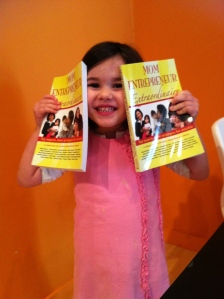PLEASE BUY MY MOMMY's BOOK!!! IT's AWESOME!