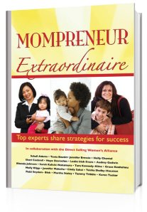 IMAGE for Mompreneur