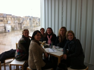 First Glorious ButterflyMoms Workshop in Europe!!! Amazing Heart Women Attended!!!... including beautiful Aida!