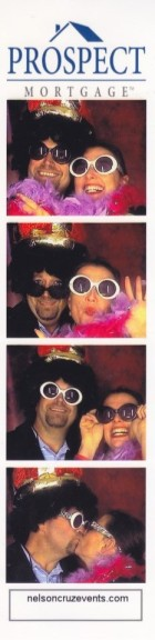 Believe it or not we even have this kind of fun at a real estate convention! :)