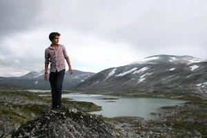 Daniel in Norway