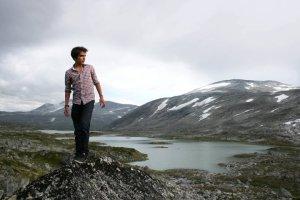 Daniel in Norway
