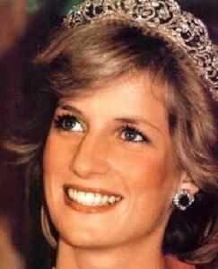 At last night's workshop we all talked about the energy we all got and lessons we learned from Princess Diana!
