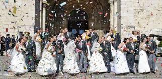 S. Antonio 5 brides