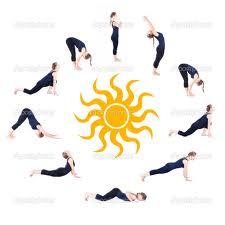 ss sun salutation