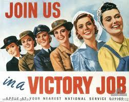 Victory job